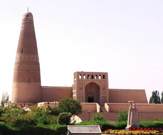 吐鲁番高铁(L线)一日游